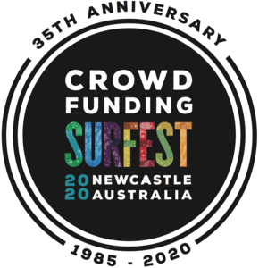 Crowd Funding Surfest
