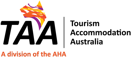 Tourism Accommodation Australia
