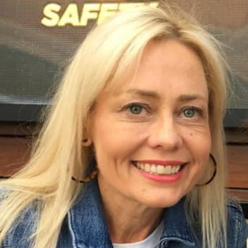 Allison Johnson
