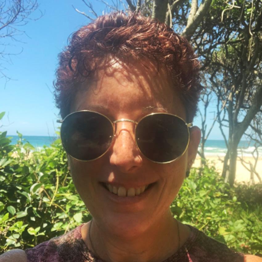 Gina Kavanaagh