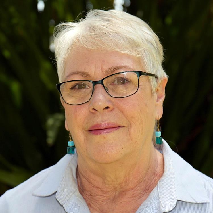 Margaret Bunton