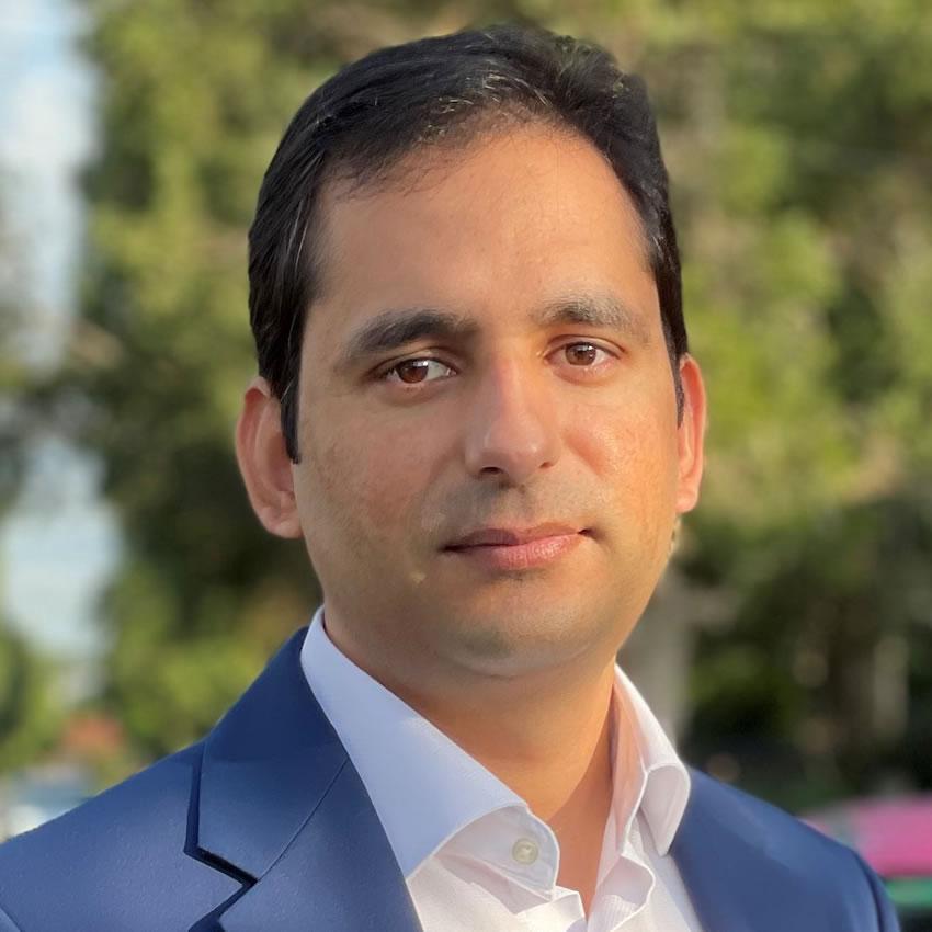 Waheed Zafar